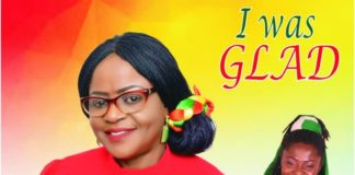 Download: IniSteve - I Was Glad Ft Mama Lucee